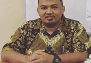 Dr. Bagio Kadaryanto.SH.MH Terpilih Sebagai WR III Unilak 6