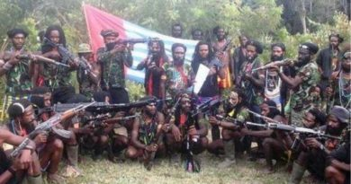 KKB OPM Propaganda Putar Balikkan Fakta Situasi di Papua 4