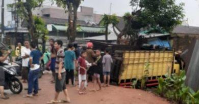 Brigadir Surianto Tewas Ditabrak Truk Saat Hendak Pengamanan Nataru 4