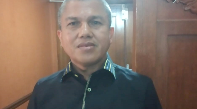 Reses Anggota DPRD Riau, H. Sahidin Serap Apirasi Masyarakat Kampar 1