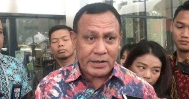 Di Tengah Pandemik Covid-19, KPK Tangkap Dua Tersangka Korupsi Di Palembang 6