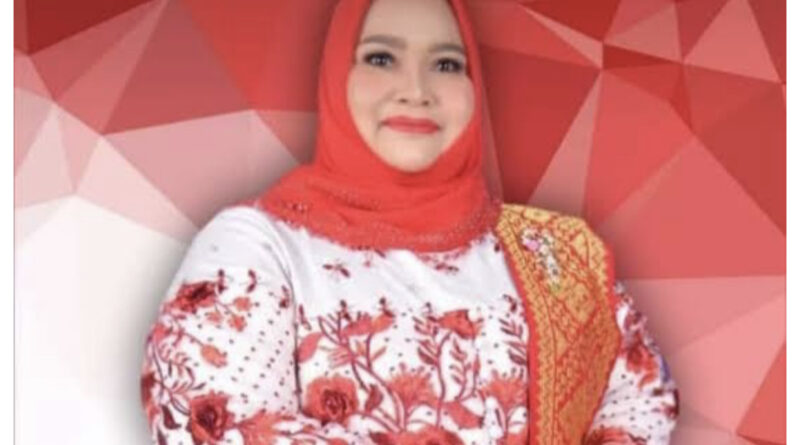 Bakal Calon Bupati Bengkalis Kasmarni Bakal Bersaksi untuk Suaminya yang Terjerat Kasus Korupsi 1