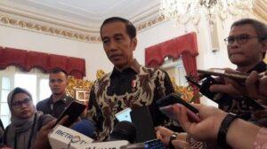 Jokowi Minta PSBM di 8 Provinsi, Ini Kata Jubir Satgas Covid-19 2