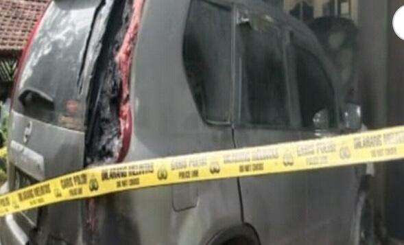 Rumah Ramlan Jadi Sasaran Teror Bom Molotov,Ketua DPC AWI Rohul Angkat Bicara 16