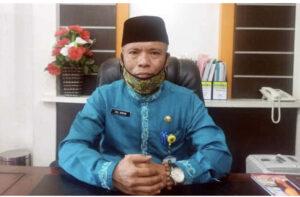 Ketua Komite SMAN 8 Mandau Berstatus ASN, Disdik Provinsi Riau : Kami Kroscek Dulu 2